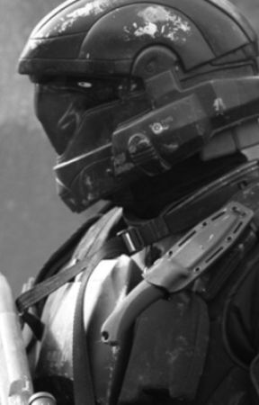 ODST Orbital. Drop. Shock. Trooper. by claybro