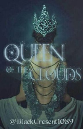Queen of the Clouds by BlackCresent1089