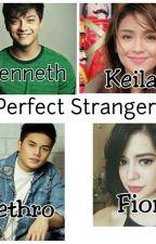 Perfect Strangers by NyelaManjares3