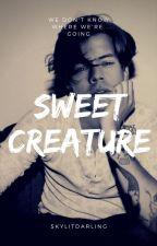 Sweet Creature by SkyLitDarling