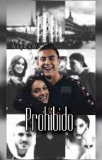PROHIBIDO + Instagram-Paulo Dybala. by BocaJrEng
