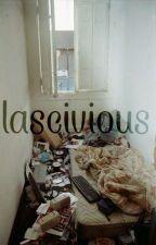 lascivious +18  BTS by cbxxhl