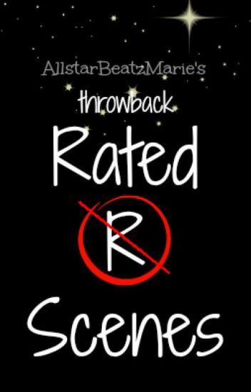 AllstarBeatzMarie's throwback Rated R Scenes