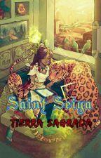 Tierra Sagrada by LyaCrow