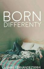 Born Differently (ManxMan| School-life) Short Story by YasmineFernandez9984