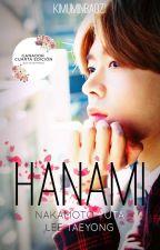 Hanami // YuTae - NCT by KimUminBaozi