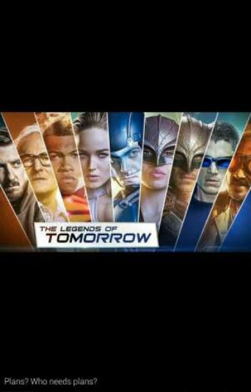 Dc legends of tomorrow rp invite only scp 096 wattpad dc legends of tomorrow rp invite only stopboris Images