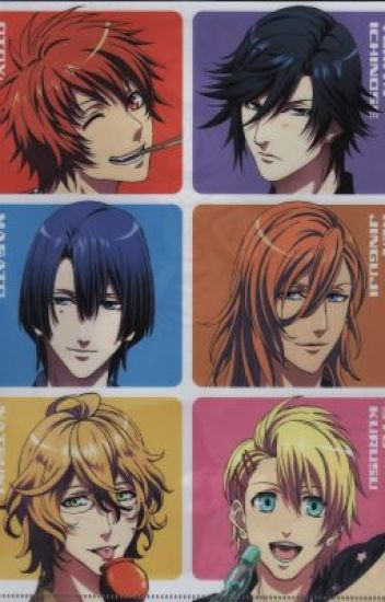 Uta no Prince Sama one shots