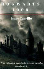Hogwarts 1998. (Pausada) by IsaacCarrilloG