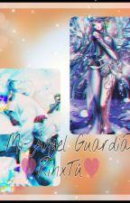 Tu Mi Angel Guardian {Blue exorcist} (Rin Okumura x Tu) by Yosoycool-008