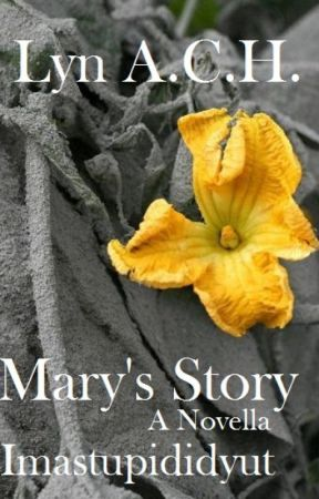 Mary's Story (A Short Novella) by imastupididyut