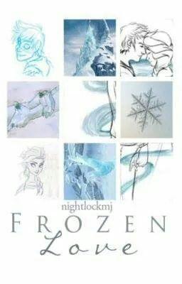 Frozen Love {Jack Frost x Elsa}