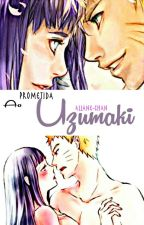 Prometida ao Uzumaki. by Allane-Chan