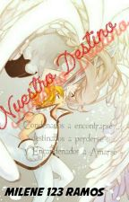 Nuestro Destino (Meliodas X Elizabeth ) by milene123ramos