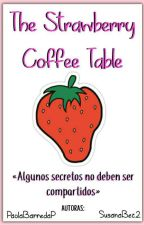 The Strawberry Coffee Table🍓 by SusanaBez2