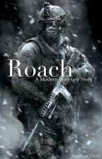 Roach by American_Glory