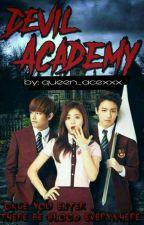 Devil Academy  by queen_acexxx