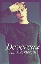 Devereaux by nkf350
