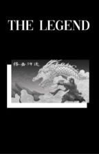 The Legend (Aang x Reader x Zuko)  by o0foreveralone0o
