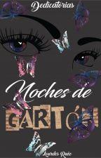 Noches de Cartón by Lourdes-ruiz