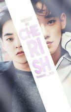 Cherish [ChenMin] by yaniaby__pcy