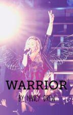 Warrior by NancyDrew32