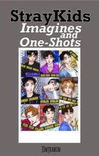 Stray Kids Imagines and One-Shots by jinjrabin
