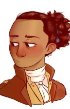 John Laurens x reader PART 2 (DISCONTINUED) by lolwhatz