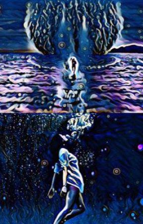 Sapphire // Barry Allen // The Flash // by swiffergrace