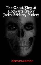 The Ghost King at Hogwarts (Percy Jackson/Harry Potter) by demonwarrior