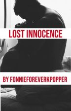 Lost Innocence [Fonnie] by FonnieForeverKpopper