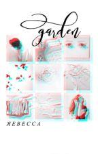 garden by oferudition