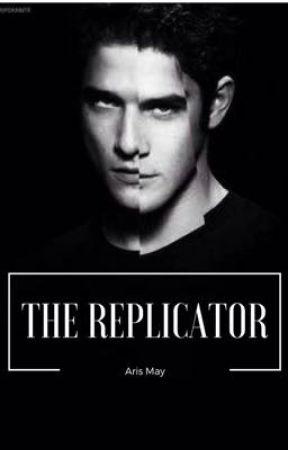 The Replicator by InCriticalCondition