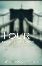Tour ||Justin Blake X Reader|| by unique-hatter