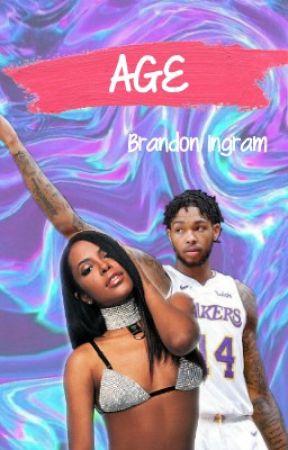 A G E • Brandon Ingram by caribbeanwxve