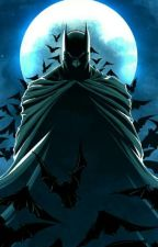 As dark as the night - Eine Batman-Fanfiktion by Fire12t