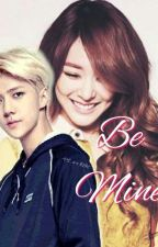 Be Mine by Micami05