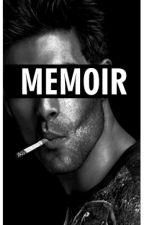 Memoir by Arthurputra