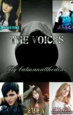 The Voices. by Batman_At_The_Disco
