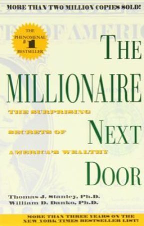 The Millionaire Next door by LissiValenciaMontene