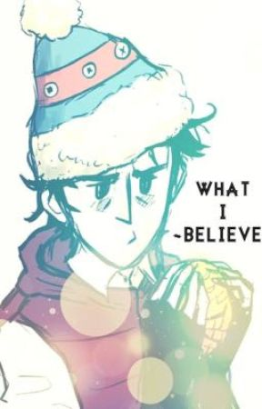 ~||What I Believe||~ Wilson x Reader (Don't Starve) by AkWildChild13