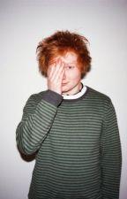 Imagine Ed Sheeran. by beats4potter