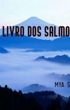 O Livro Do Salmos by MirianSantana087