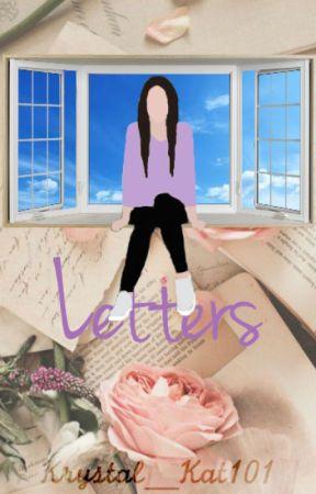 Letters by Krystal_Kat101