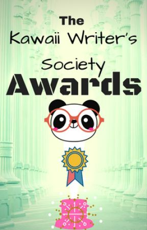 KWS Fiction Awards 2017 by KawaiiWritersSociety
