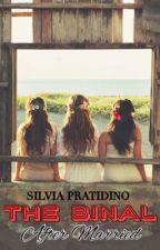 B.A.M (based on true story) by SilviaPratidino