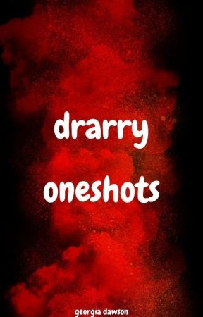 Drarry oneshots by _the_drarry_life_
