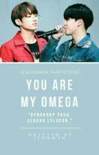 You're My Omega || KookMin by jeonmen_