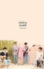 Peachy Studio by jinbeans