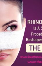 The Right Nose for the Face, or Adventures in Rhinoplasty by bestfacesurgery